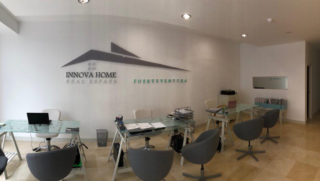Innova Home Fuerteventura Inmobiliaria