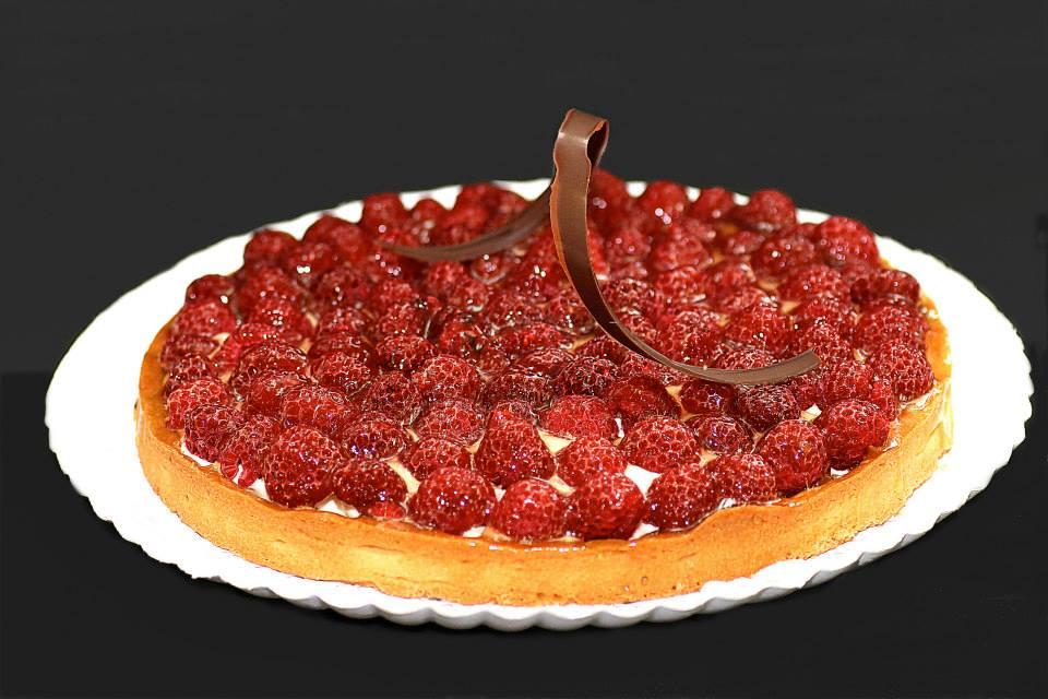 El Goloso Panadería Pastelería Francesa