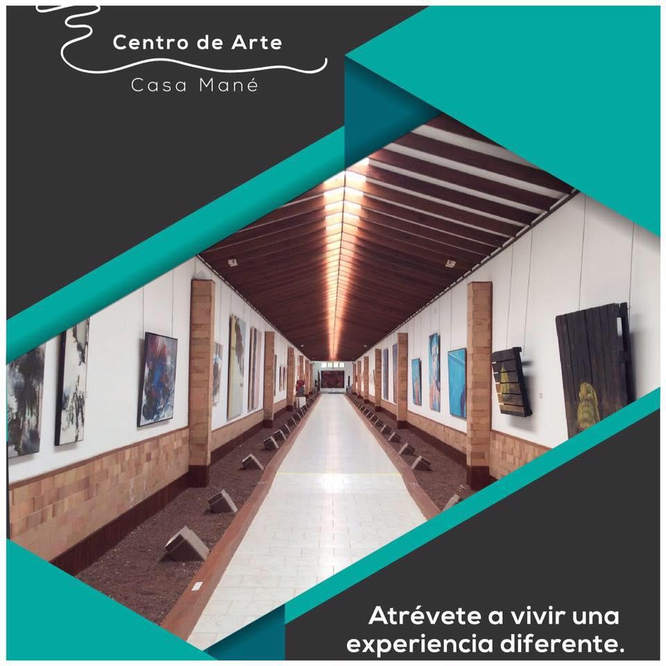 Centro de Arte Canario
