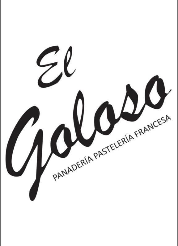 Logotipo El Goloso Panaderias