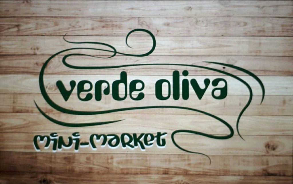Verde Oliva Mini-Market