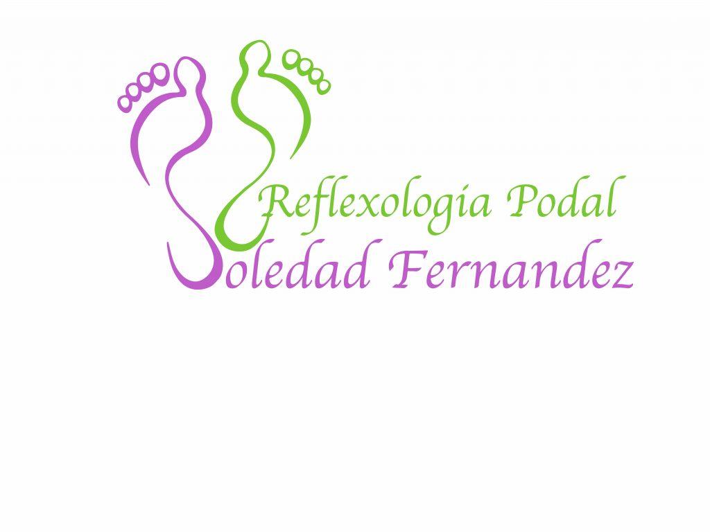 Reflexologia podal Soledad Fernández